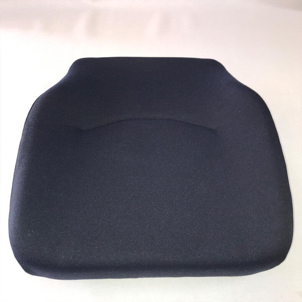 Assise complète de siège utilitaire Daily Iveco 2006